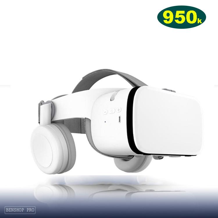 Bobo VR Z6