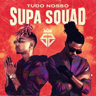 Tudo Nosso (Álbum) 2020