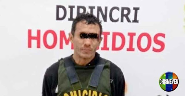 OTRO MÁS | Venezolano asesinó a cuchilladas a su pareja en Perú