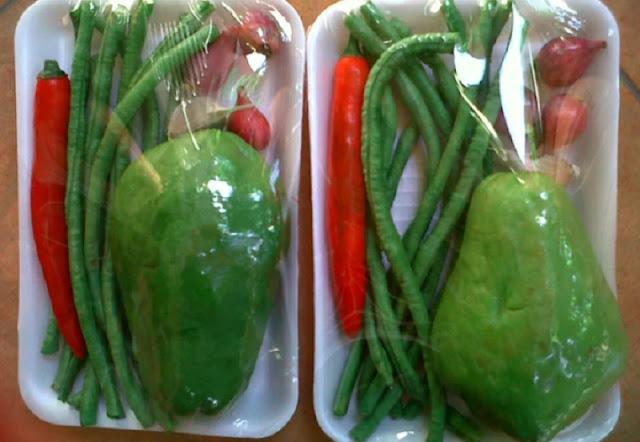 Sayuran Online