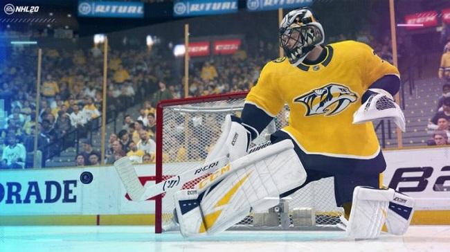 NHL 21 vs NHL 20: Modes