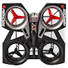 Air Hogs - Helix X4 Video Quad Copter
