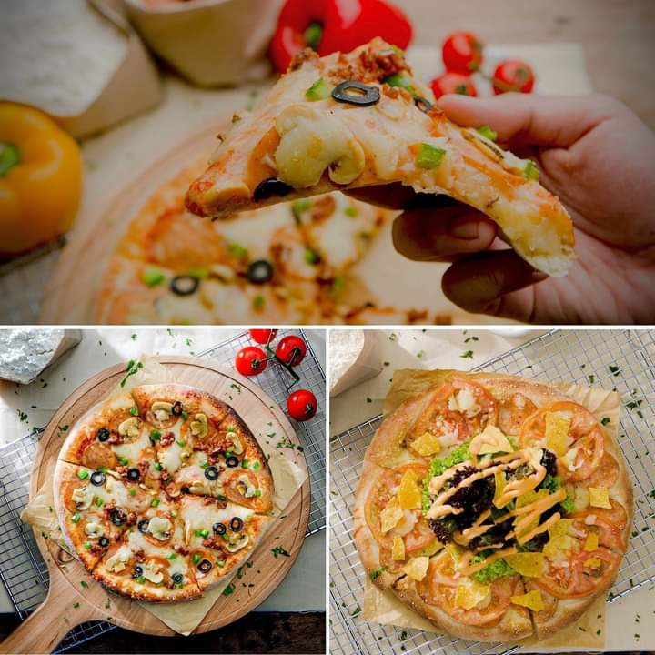 7 Restoran Pizza Best Di Kuala Lumpur