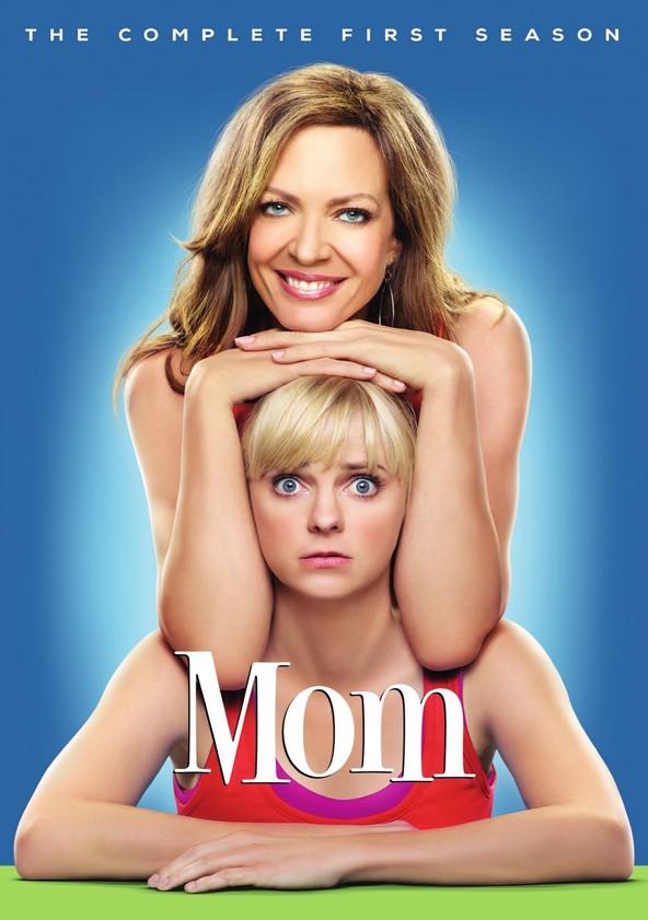 Mom [Season 1] [2013] [DVDR] [NTSC] [Subtitulado] [3 DISC]