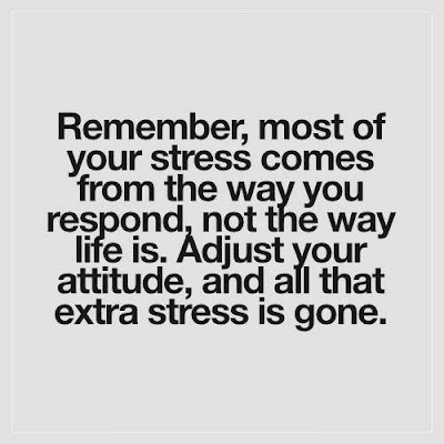 Stress Mind Quotes