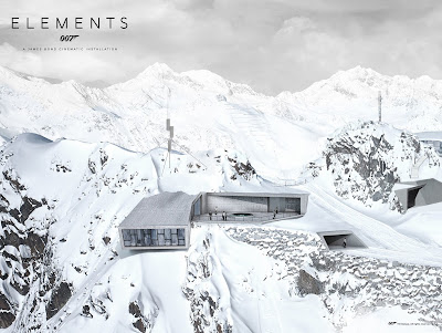 007 ELEMENTS - Solden Exterior Render