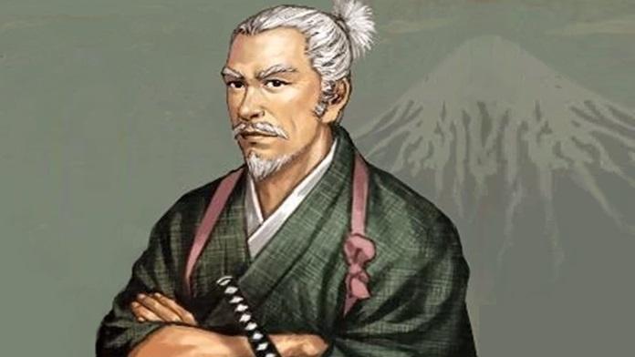 L'arte di combattere senza lottare di Tsukahara Bokuden