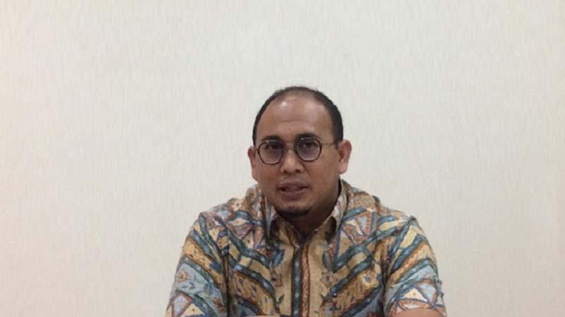 Alasan DPR Bahas Kasus Jiwasraya Di Panja, Bukan Pansus