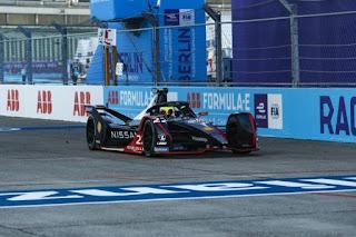 Foto FIA Fórmula E