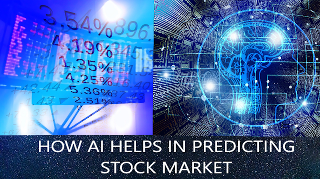 How AI helps in predicting the stock market or business in 2020?