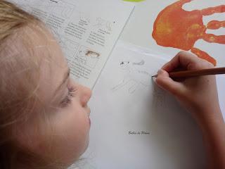 Bulles de Plume Idées pour peindre et dessiner les animaux  Editions Usborne