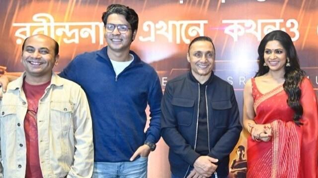 Robindronath Ekhane Kokhono Khete Asenni Web Series Cast, Release Date,  Story, Hoichoi - BanglaaLyrics