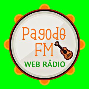 Ouvir agora Rádio Pagode FM - Ponta Grossa / PR