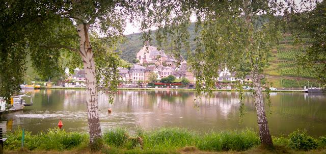 Beilstein; Valea Moselei, Germania