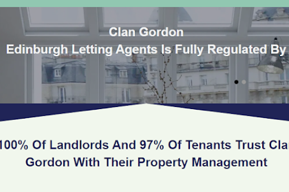 How to Choose The Best Letting Agents Edinburgh?