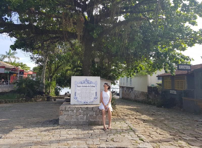 Melhor city Tour de Florianópolis