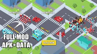 Download Gang Clash v2.0.8 Mod Apk Terbaru 2020