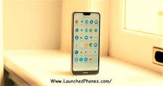 range energy cell is launched amongst the display Nokia 7.1 launched amongst the best display