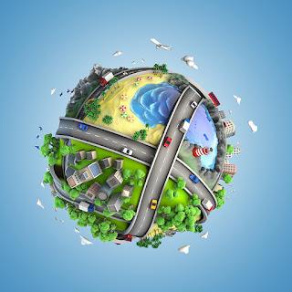 EMPREENDEDOR: Por um mundo sustentável
