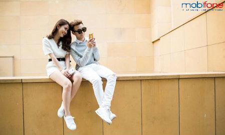 Các gói cước 3G Mobifone ưu đãi 2017