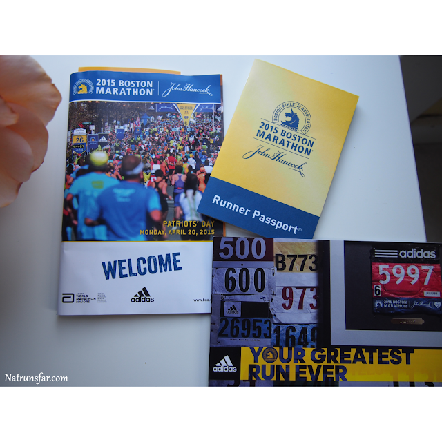 7 Tips for Qualifying for the Boston Marathon