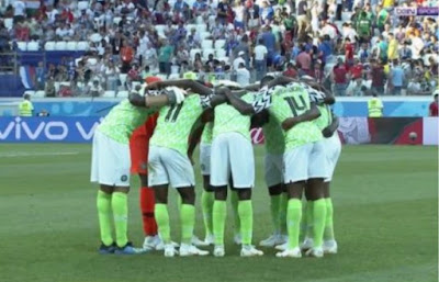 AFCON 2019: Fear Grips Nigerians As Super Eagles Shun Press Conference, Protest Over Unpaid Allowances, Bonuses