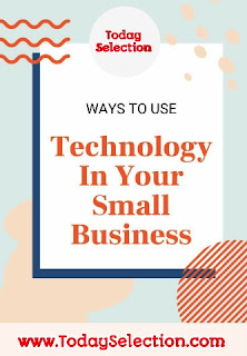 technology in your small business