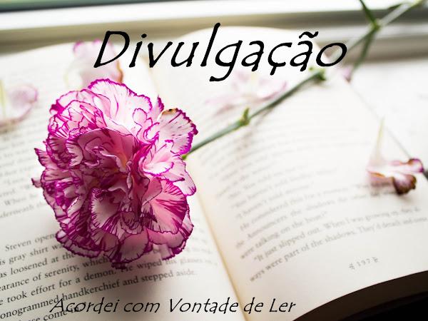 Divulgação Concurso Literário da Qualis Editora