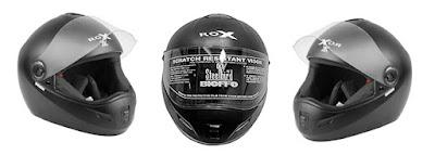 Steelbird Roxx