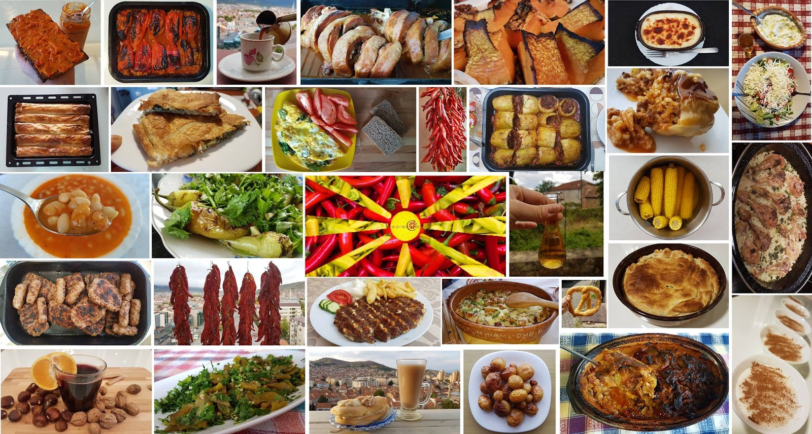 Top 35 most popular macedonian food macedonian cuisine the secret of its irreplaceable flavor is that its been prepared the same way for centuries with lots of love some recipes have been restored and adapted forumfinder Image collections