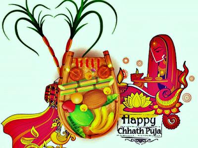 Happy Chhath wishes 2021