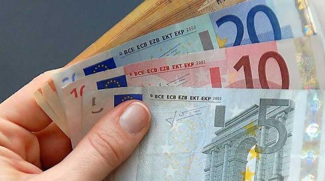 Την Παρασκευή 18 Δεκεμβρίου θα πραγματοποιηθεί η καταβολή της οικονομικής ενίσχυσης-αποζημίωσης ειδικού σκοπού, συνολικού ύψους 12 εκατ. ευρώ, στα δικαιούχα ερασιτεχνικά σωματεία, βάσει της Κοινής Απόφασης (ΦεΚ Β', 5462/10-12-2020) των Υφυπουργού Πολιτισμού και Αθλητισμού, Λευτέρη Αυγενάκη και Αναπληρωτή Υπουργού Οικονομικών, Θεόδωρου Σκυλακάκη.