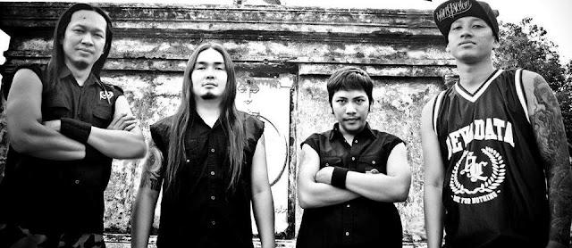 Devadata Band Hardcore Surabaya, Segera Rilis Album Mini
