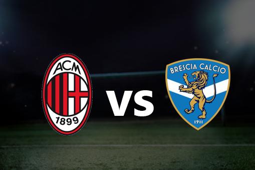 مشاهدة مباراة بريشيا و ميلان 24-1-2020 بث مباشر في الدوري الايطالي