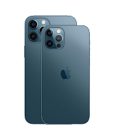 apple iphone 12  pro and 12 pro max image
