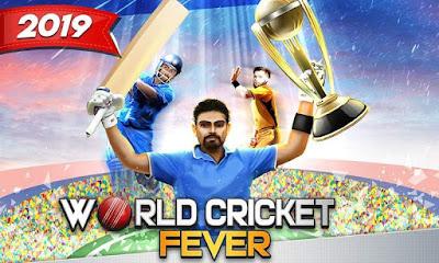 World Cricket Fever 2019 Mod Apk Download