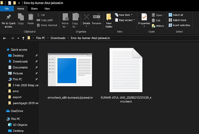 Emotet detection tool for Windows OS - banking-trojan-malware