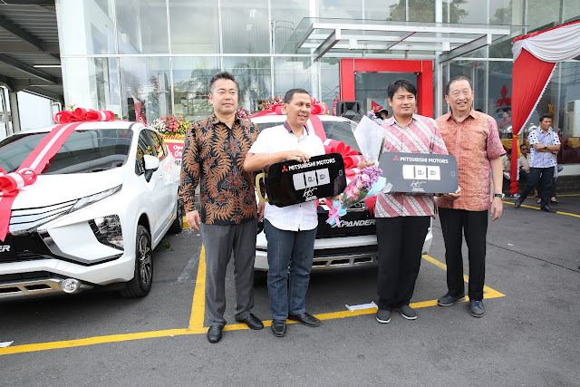 Dealer Mitsubishi Jogja