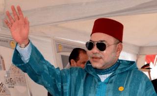 عاجل المغرب : عفو ملكي استثنائي...5654  معتقلا