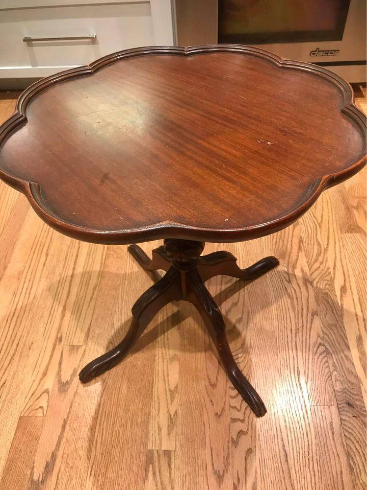 Cleveland vintage furniture cheap finds