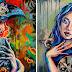 Artista retrata os signos do zodíaco como bruxas