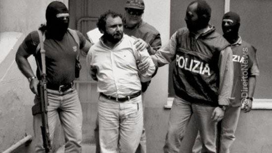 mafioso confessou 100 assassinatos libertado italia