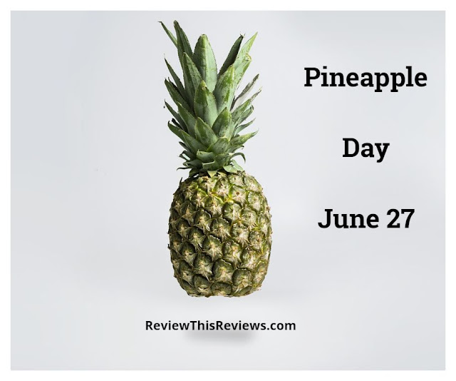 Pineapple Day Review
