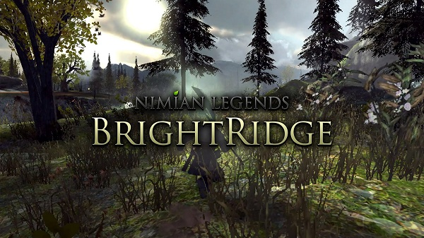 Download Nimian Legend Brightridge v7.0 Apk Data