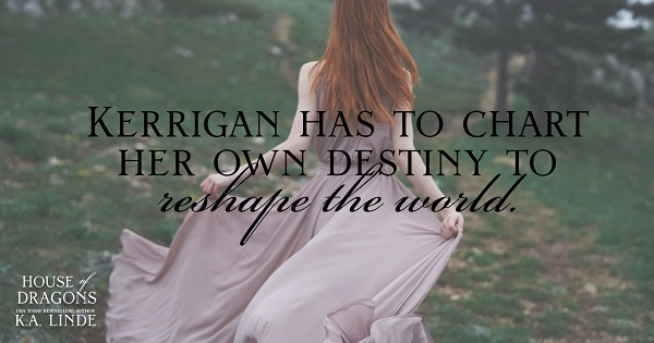 Kerrigan has to chart her own destiny to reshape the world.