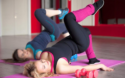 Beneficios ejercicio embarazo comohacerlo