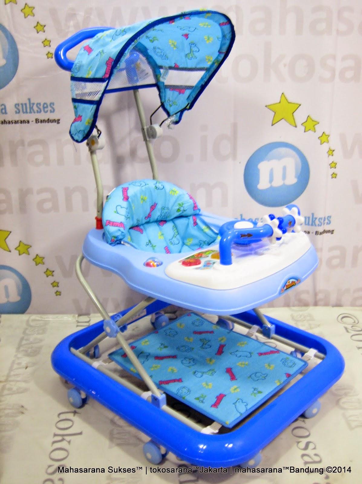 tokosarana™ | Mahasarana Sukses™: Baby Walker Family ...