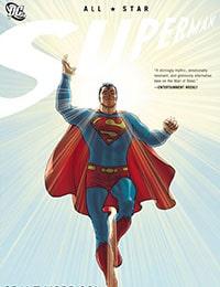 Read All Star Superman (2011) comic online