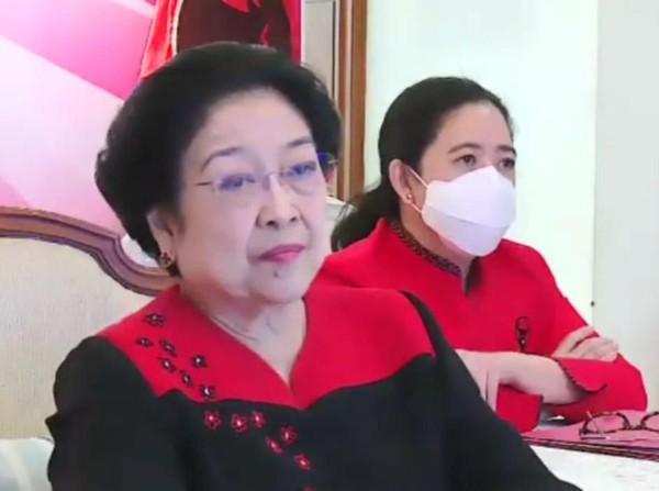 Kontroversi Muncul dari Pernyataan Megawati Jakarta Amburadul