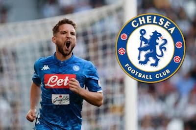 """Mục tiêu 0 đồng của Chelsea chỉ """"kết"""" Inter Milan"""